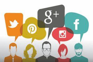 Coses que ja hem dit molts cops sobre les xarxes socials a l'empresa, i que cal recordar