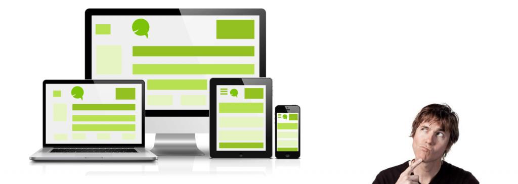 Per què tothom parla de web adaptada a mòbils?