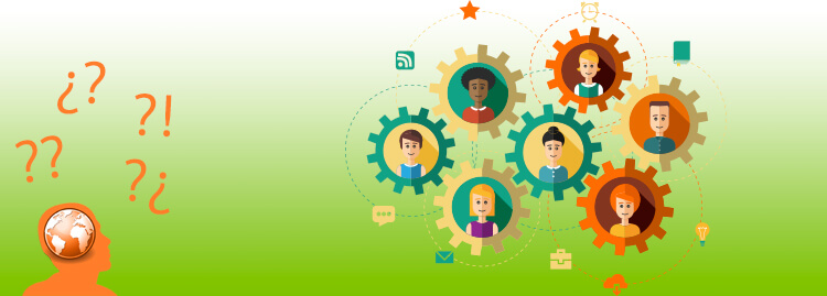 Una agència de màrqueting o un community manager?