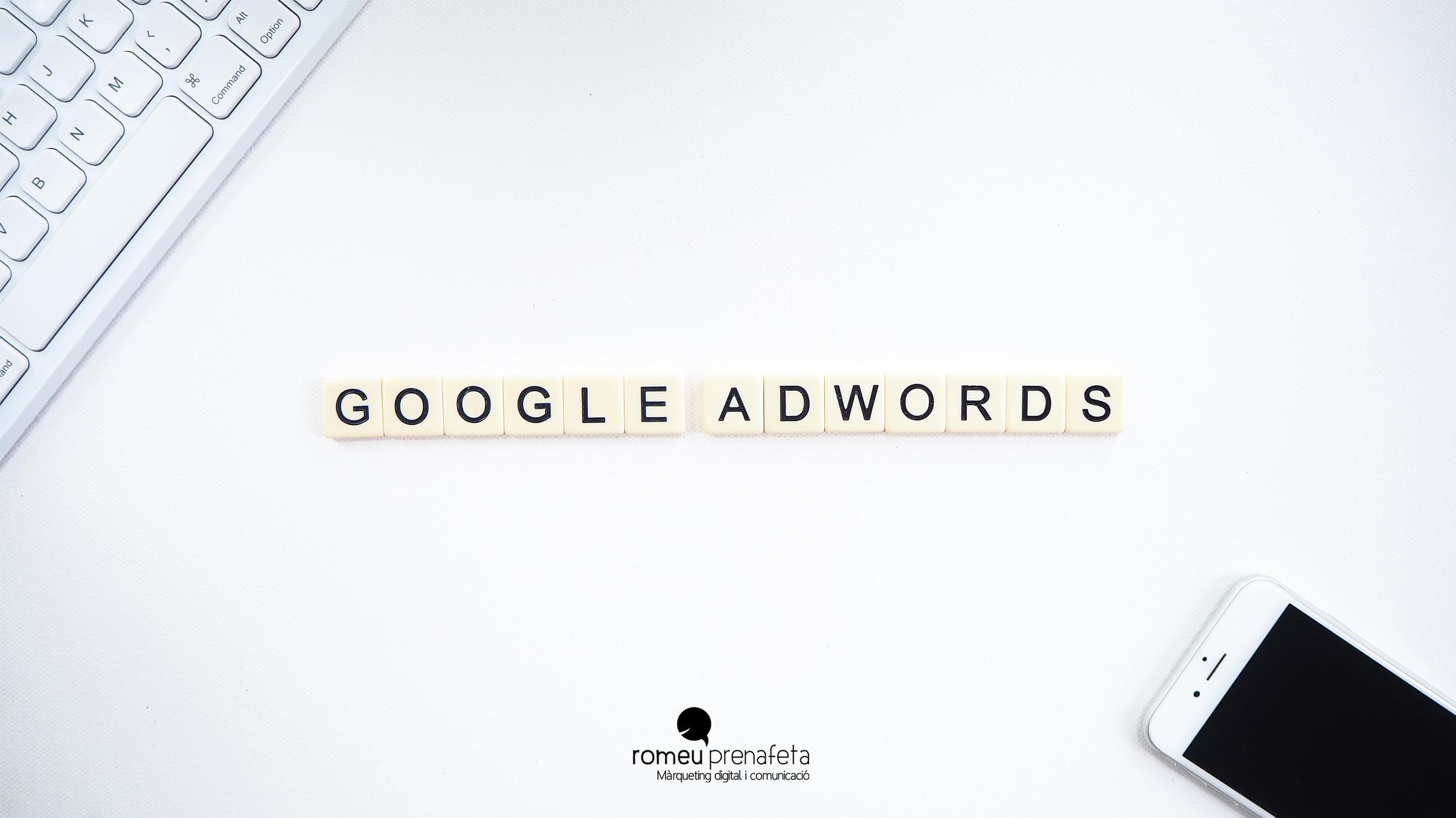 Que és Google ADS en el màrqueting digital?