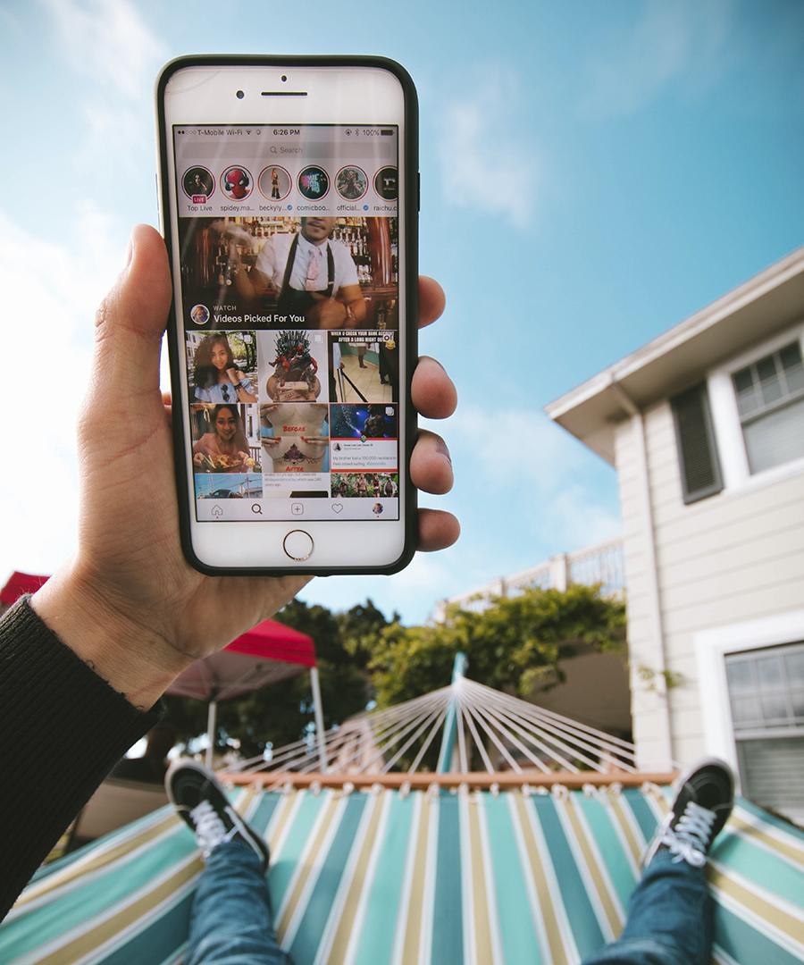 Quin és el millor horari per a publicar a Instagram?