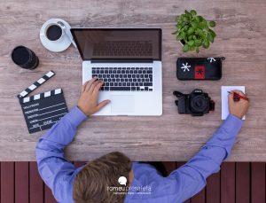 Com elaborar un bon guió tècnic per als teus vídeos