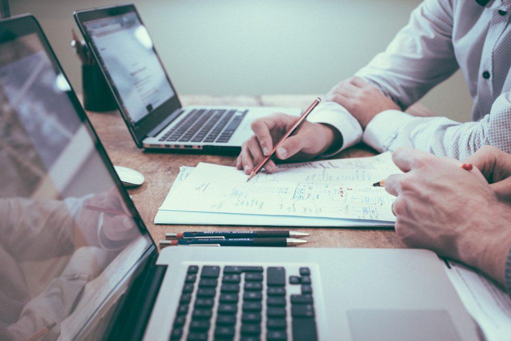 De pràctiques a una agència de màrqueting digital