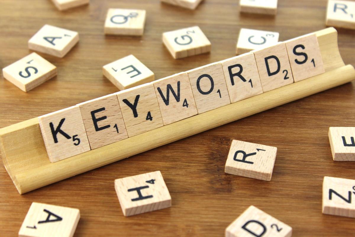 Què són les Keywords i per a què serveixen?