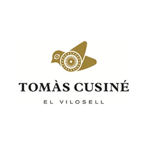 TOMÀS CUSINE