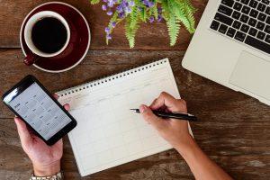 Com fer un calendari editorial per a xarxes socials