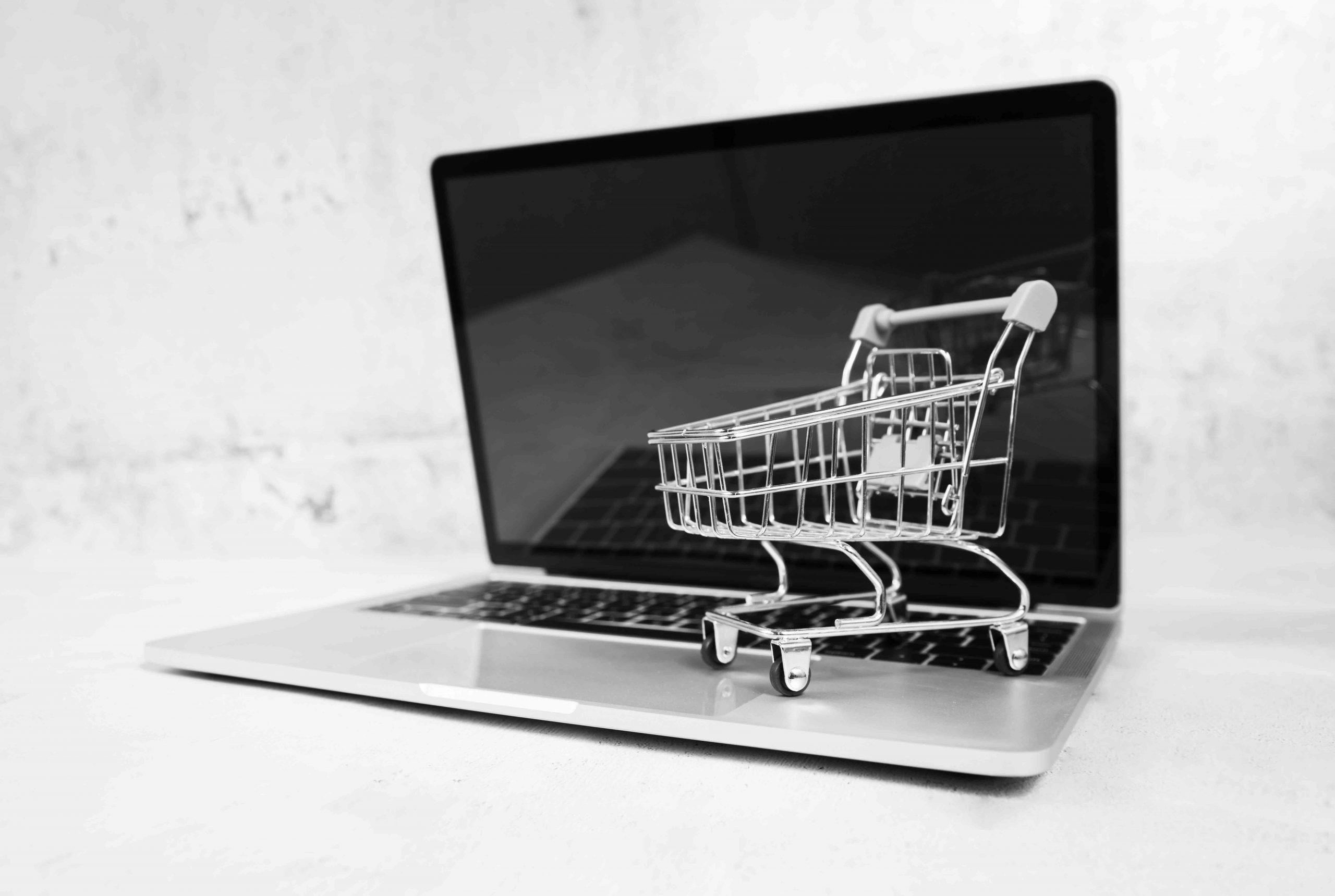 He de crear una botiga online per al meu negoci?