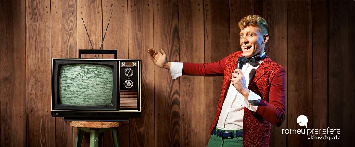 Els mass media, la més tradicional de les 22 estratègies de màrqueting