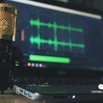 3 punts importants  per obtenir un àudio de qualitat per als teus vídeos.