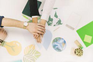 El teu negoci pot ajudar al medi ambient i al planeta