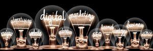 6 punts inicials del màrqueting digital
