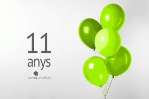11 anys d'artesans del màrqueting