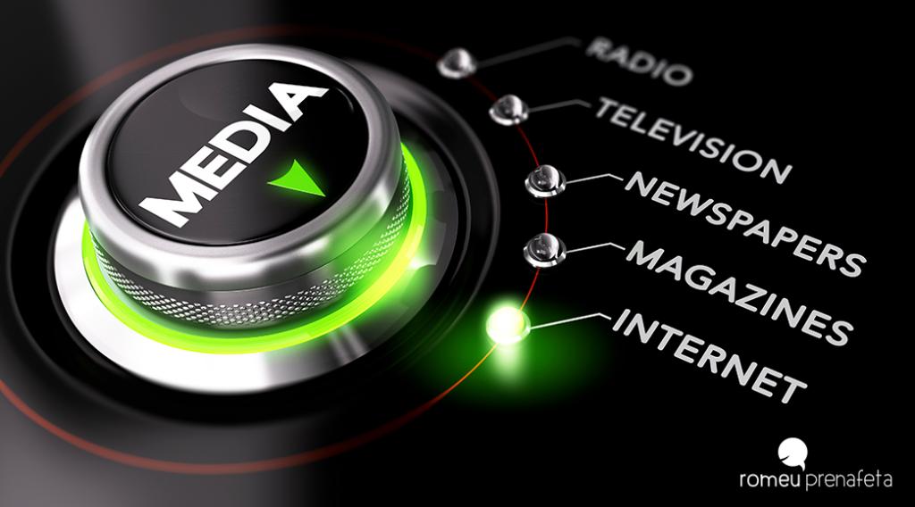24 estratègies. Els Mass media a l'abast de les empreses